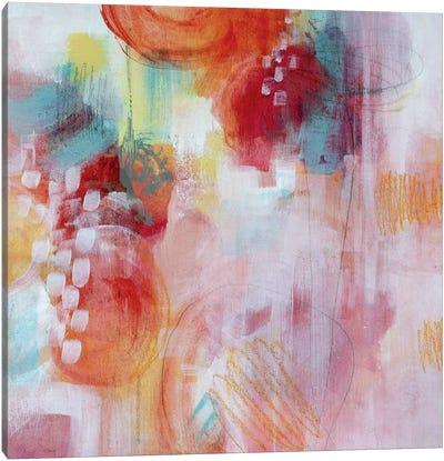 Its A Girl III Canvas Art Print