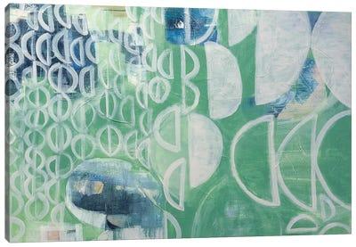 Limelight Canvas Art Print