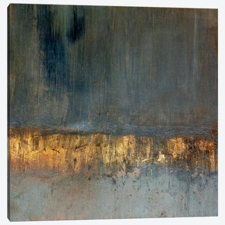 Fall 3-Piece Canvas #PHA60} by Pamela Harmon Canvas Art Print