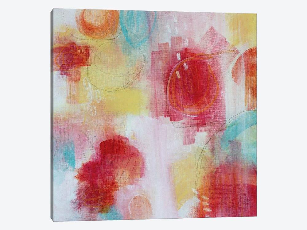 Summertime by Pamela Harmon 1-piece Canvas Artwork