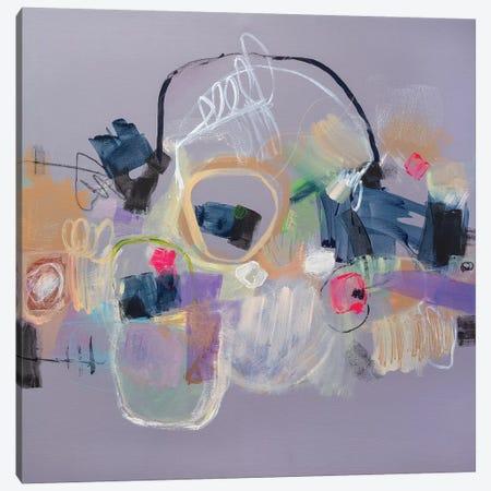 The Royal We Canvas Print #PHA77} by Pamela Harmon Canvas Art Print