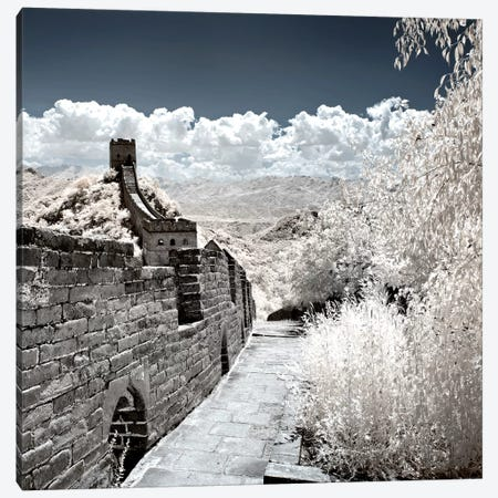 Another Look At China VI Canvas Print #PHD100} by Philippe Hugonnard Art Print