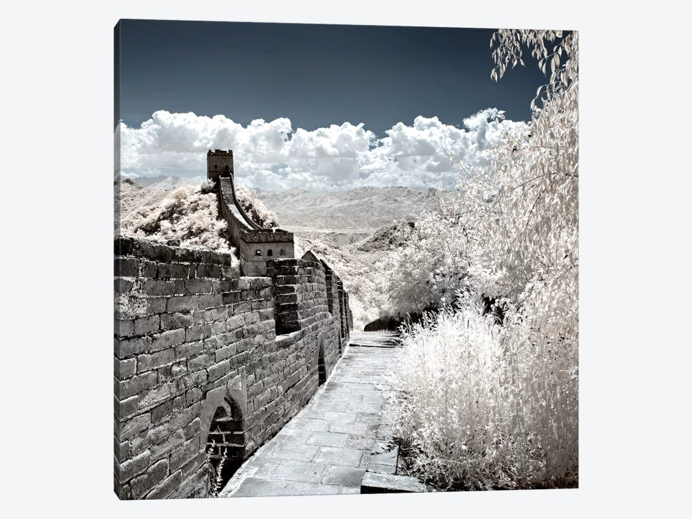 Another Look At China VI by Philippe Hugonnard 1-piece Art Print