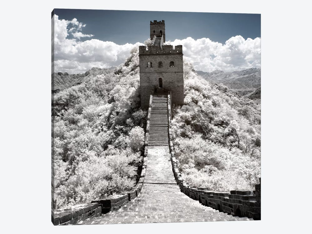 Another Look At China VII by Philippe Hugonnard 1-piece Canvas Art