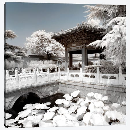 Another Look At China VIII Canvas Print #PHD102} by Philippe Hugonnard Canvas Print