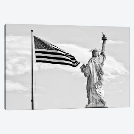 Liberty Canvas Print #PHD1054} by Philippe Hugonnard Canvas Print
