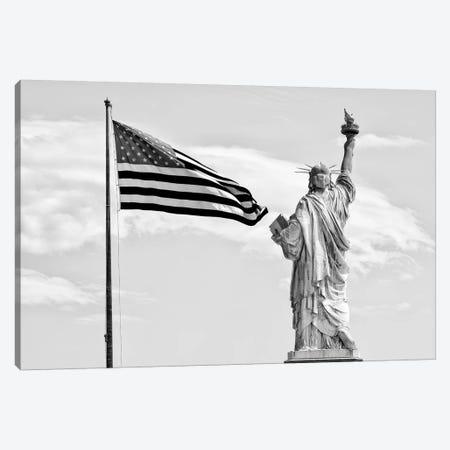 Liberty Canvas Print #PHD1054} by Philippe Hugonnard Canvas Print