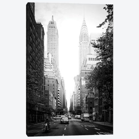 Lexington Avenue Canvas Print #PHD1056} by Philippe Hugonnard Canvas Art Print