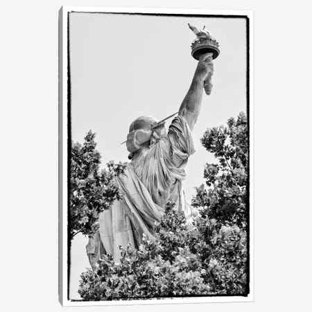 Freedom Canvas Print #PHD1078} by Philippe Hugonnard Canvas Art