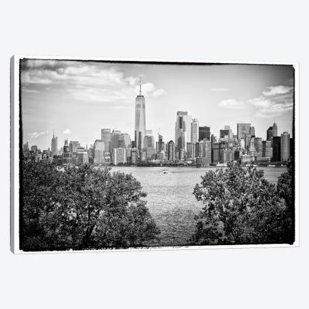 Skyline Canvas Print #PHD1080} by Philippe Hugonnard Art Print