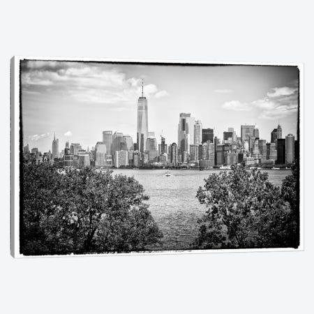 Skyline Canvas Print #PHD1080} by Philippe Hugonnard Art Print