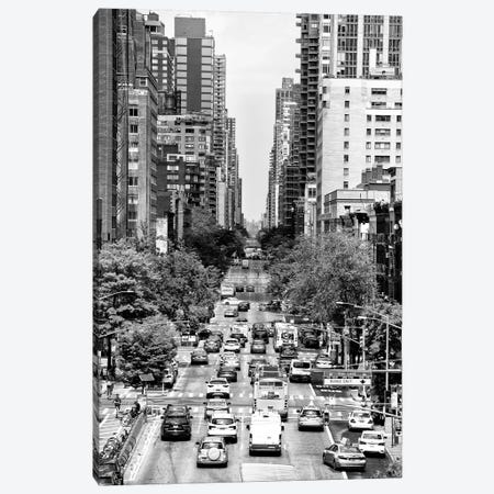 Central Avenue Canvas Print #PHD1084} by Philippe Hugonnard Canvas Artwork