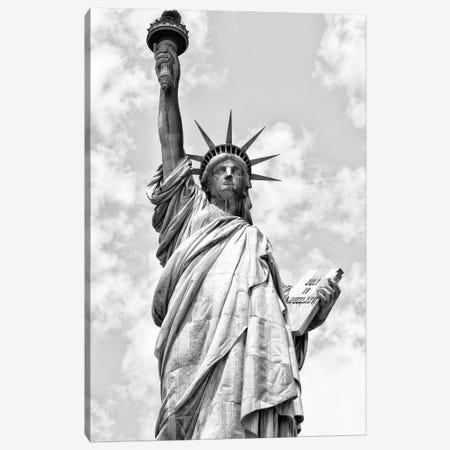 Liberty I 3-Piece Canvas #PHD1097} by Philippe Hugonnard Canvas Art Print