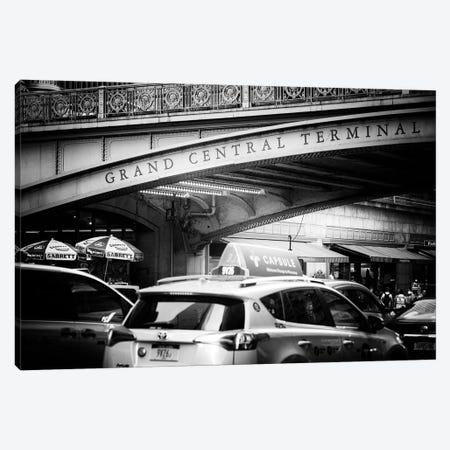 Grand Central Terminal Canvas Print #PHD1109} by Philippe Hugonnard Canvas Wall Art