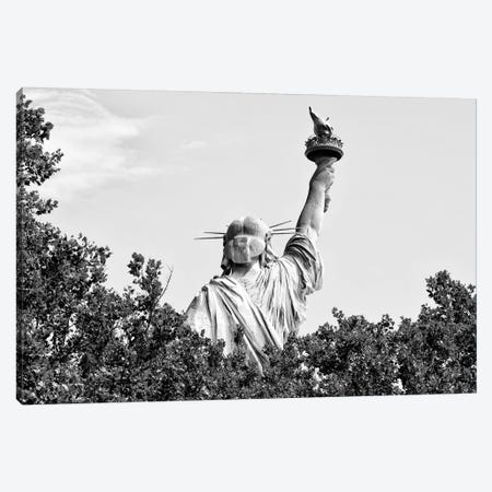 Lady Liberty I Canvas Print #PHD1116} by Philippe Hugonnard Canvas Wall Art