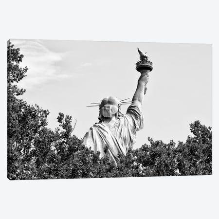 Lady Liberty I Canvas Print #PHD1116} by Philippe Hugonnard Canvas Wall Art