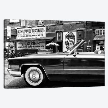 Classic Car Canvas Print #PHD1155} by Philippe Hugonnard Canvas Artwork