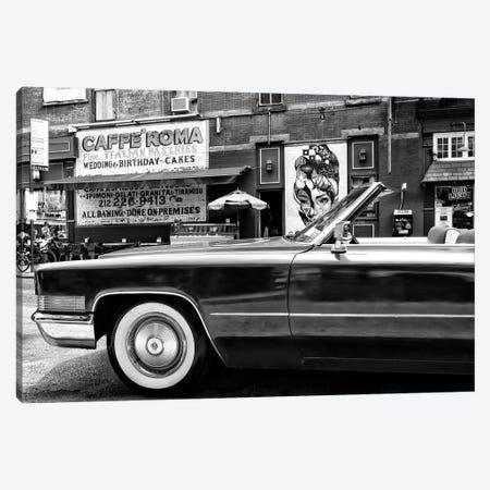 Classic Car Canvas Print #PHD1155} by Philippe Hugonnard Canvas Artwork