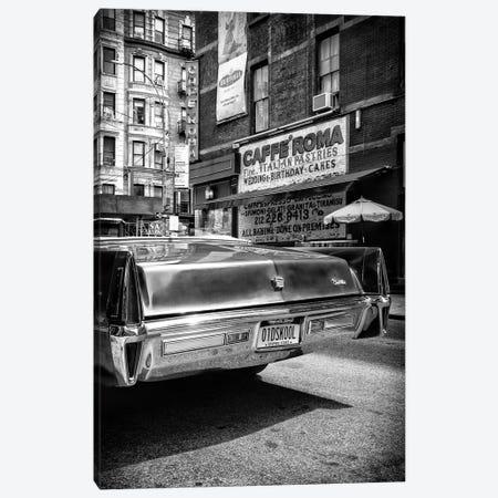 Cadillac Canvas Print #PHD1165} by Philippe Hugonnard Canvas Print