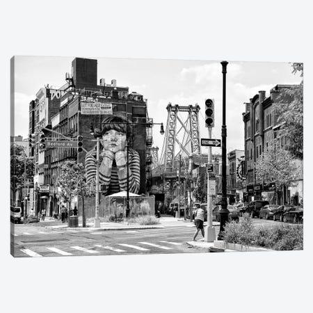 Brooklyn Canvas Print #PHD1166} by Philippe Hugonnard Art Print