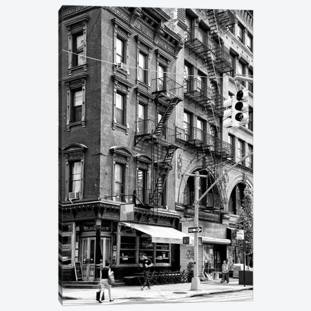 NYC Urban Scene Canvas Print #PHD1172} by Philippe Hugonnard Canvas Print