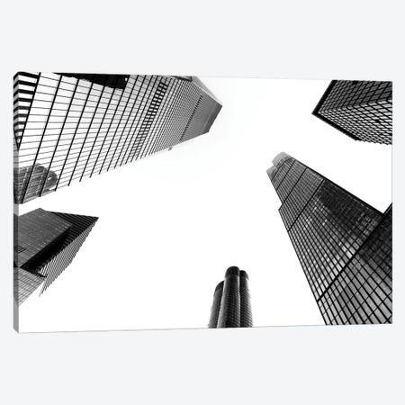 NYC Big Five Canvas Print #PHD1173} by Philippe Hugonnard Canvas Print