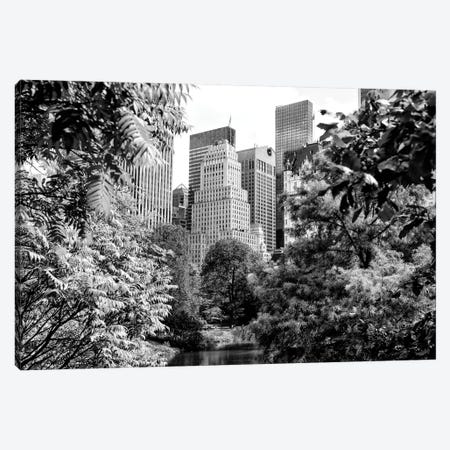 Central Park Canvas Print #PHD1177} by Philippe Hugonnard Canvas Wall Art
