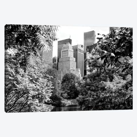 Central Park Canvas Print #PHD1177} by Philippe Hugonnard Canvas Wall Art