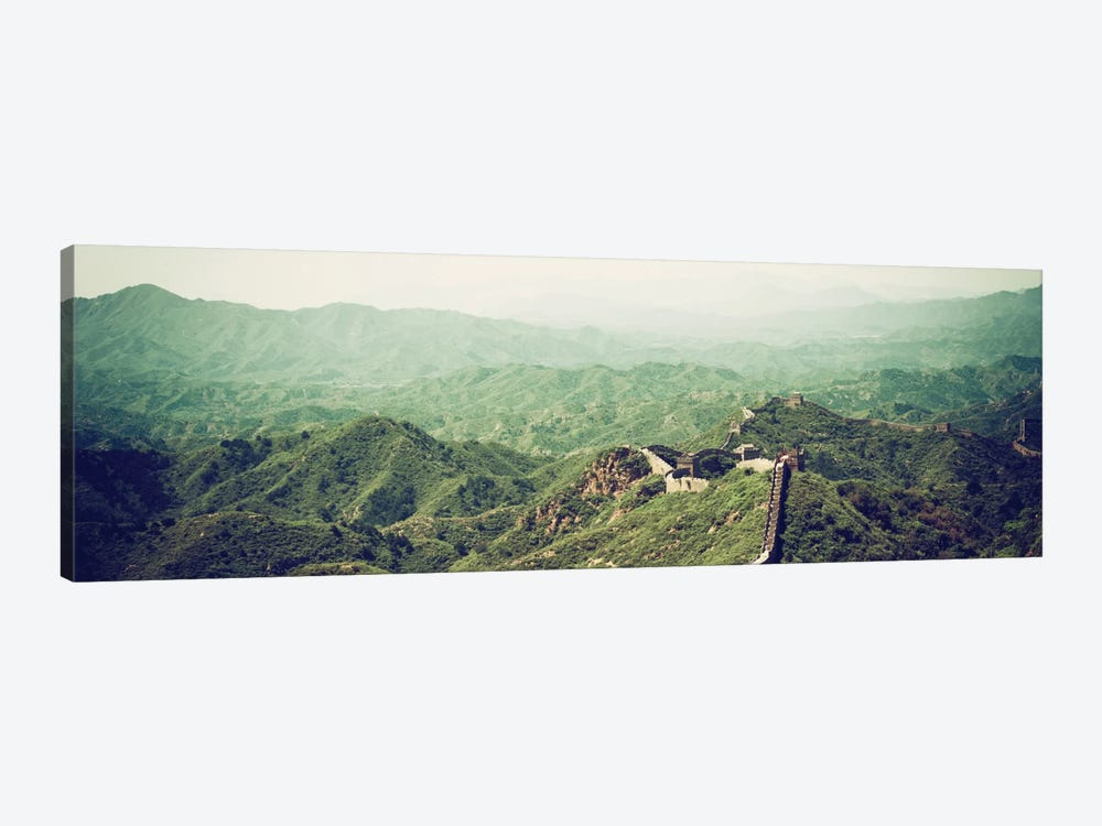 Great Wall of China II by Philippe Hugonnard 1-piece Canvas Print