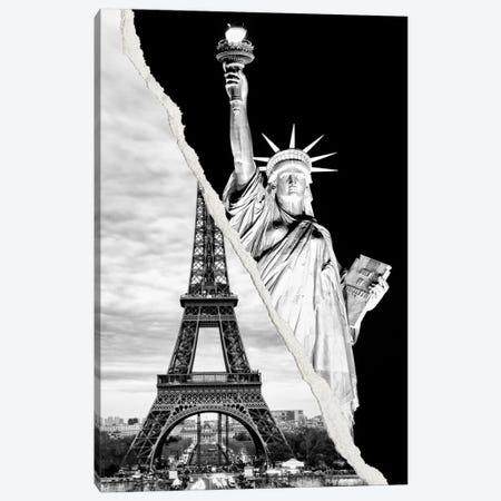 Architectural Grandeur Canvas Print #PHD11} by Philippe Hugonnard Canvas Art Print