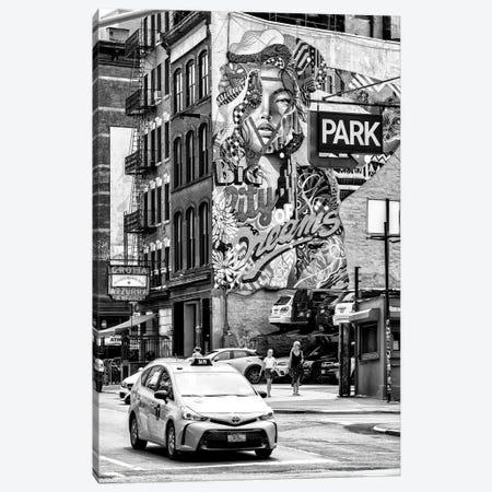 New York Dreams Canvas Print #PHD1202} by Philippe Hugonnard Canvas Print