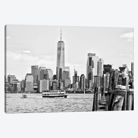1 Wtc Canvas Print #PHD1211} by Philippe Hugonnard Canvas Art