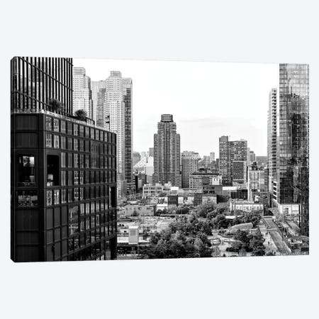 Hudson Yards Canvas Print #PHD1212} by Philippe Hugonnard Canvas Wall Art