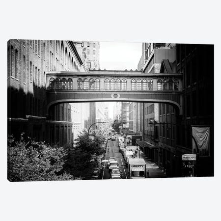 Meatpacking District Canvas Print #PHD1260} by Philippe Hugonnard Canvas Art Print