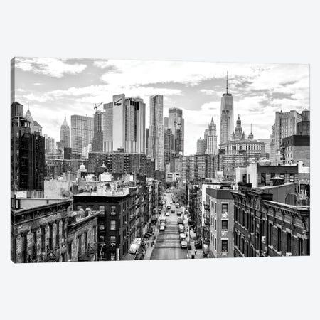 Financial District Canvas Print #PHD1273} by Philippe Hugonnard Canvas Art