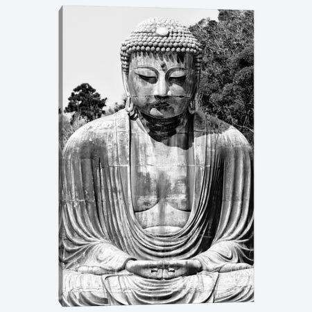 Great Buddha Canvas Print #PHD1284} by Philippe Hugonnard Canvas Wall Art