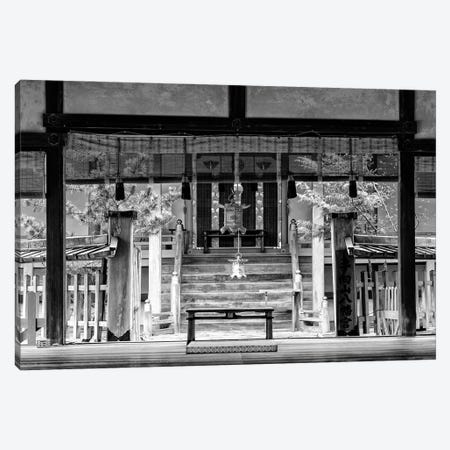 Buddhist Temple Canvas Print #PHD1294} by Philippe Hugonnard Art Print