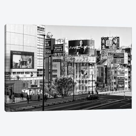 Tokyo Canvas Print #PHD1299} by Philippe Hugonnard Canvas Art