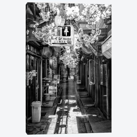 Tokyo Omoide Yokoch 3-Piece Canvas #PHD1301} by Philippe Hugonnard Canvas Art