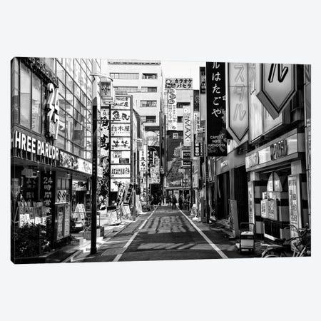 Street Scene Canvas Print #PHD1304} by Philippe Hugonnard Art Print