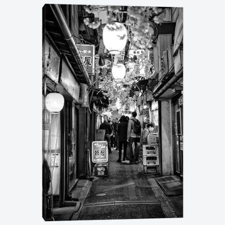 Yokocho Tokyo Canvas Print #PHD1306} by Philippe Hugonnard Canvas Print