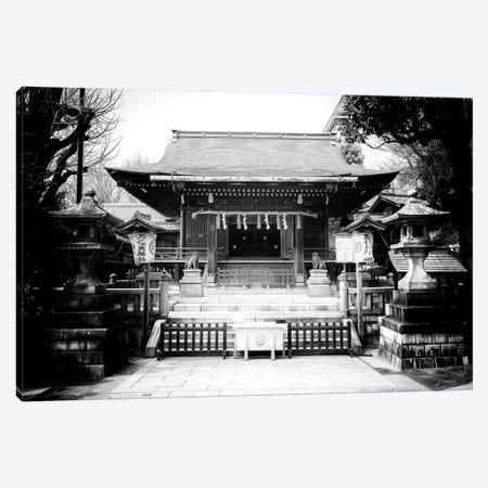 Tokyo Temple Canvas Print #PHD1315} by Philippe Hugonnard Canvas Art