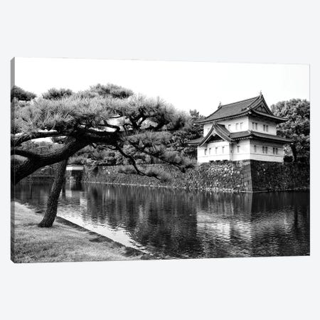 Imperial Palace 3-Piece Canvas #PHD1316} by Philippe Hugonnard Canvas Wall Art