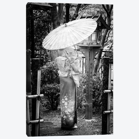 Geisha Canvas Print #PHD1334} by Philippe Hugonnard Canvas Art