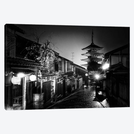 Yasaka Pagoda Kyoto 3-Piece Canvas #PHD1345} by Philippe Hugonnard Canvas Print