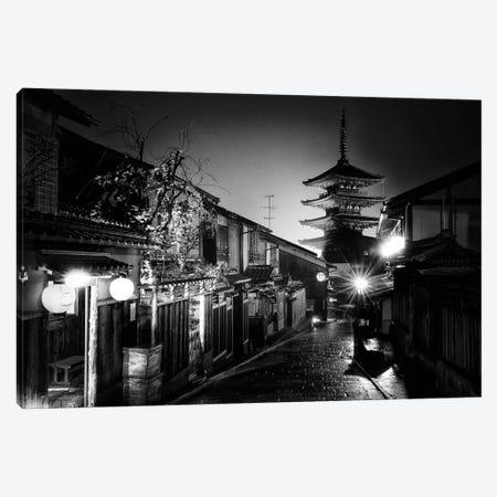 Yasaka Pagoda Kyoto Canvas Print #PHD1345} by Philippe Hugonnard Canvas Print