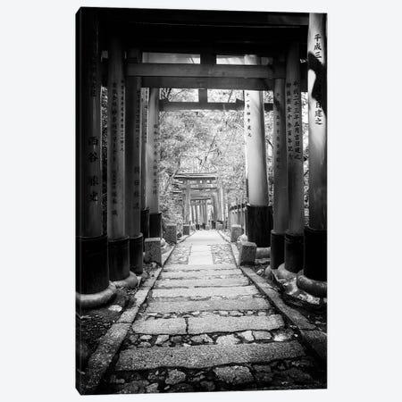 Follow The Path Canvas Print #PHD1352} by Philippe Hugonnard Canvas Print