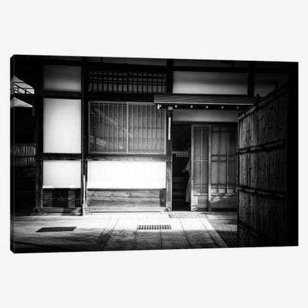 Japanese Life 3-Piece Canvas #PHD1367} by Philippe Hugonnard Canvas Art Print
