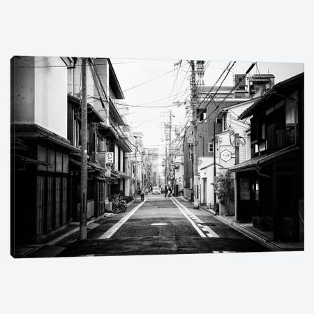 Urban Scene Canvas Print #PHD1372} by Philippe Hugonnard Canvas Art Print