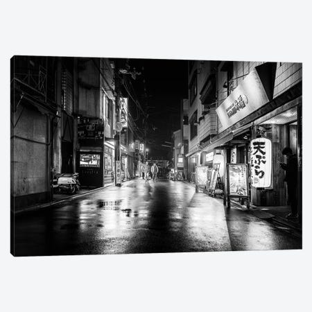 On The Way Back Canvas Print #PHD1379} by Philippe Hugonnard Canvas Print
